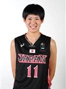 Headshot of Tamami Nakada