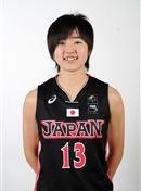 Headshot of Riho Akagi
