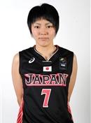 Headshot of Tamaki Kimura