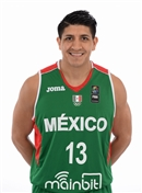 Profile image of Orlando MENDEZ