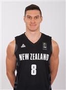 Profile image of Jarrod KENNY
