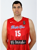 Profile image of Daniel Gregg SANTIAGO