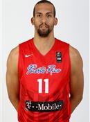 Headshot of Ricardo Sanchez