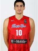 Profile image of Jorge Bryan DÍAZ