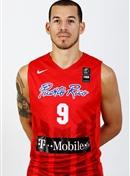 Headshot of Carlos Rivera