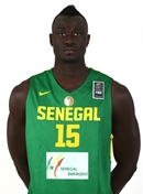 Profile image of Pape Abdou BADJI