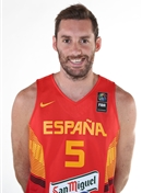 Headshot of Rodolfo Fernandez Farres