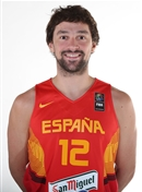 Headshot of Sergio Llull
