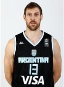 Profile image of Andrés Marcelo NOCIONI
