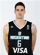 Headshot of Marcos Mata