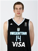 Profile image of Matias BORTOLIN VARAS