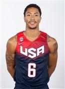 Profile image of Derrick ROSE