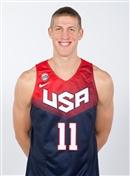 Profile image of Mason PLUMLEE