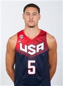 Profile image of Klay Alexander THOMPSON