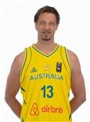 Profile image of David Emil ANDERSEN