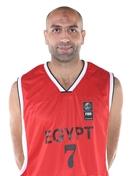 Headshot of Wael Badr