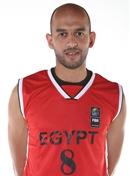 Headshot of Moamen Abouelanin