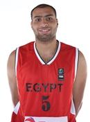 Headshot of Amr Sherif Mohamed Abdelhalim