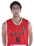 Headshot of Haytham Helmy Mohamed Khalifa