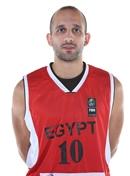 Headshot of Mouhanad Essam Eldin Elsabagh
