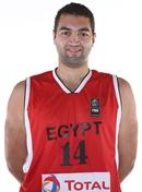 Headshot of Rami Ibrahim Moursi Abdalla