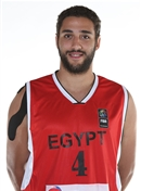 Headshot of Seif Samir