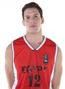 Headshot of Youssef Wael Aboushousha