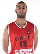 Headshot of Moustafa Elmekawi
