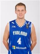 Headshot of Mikko Tapani Koivisto