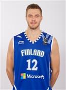 Profile image of Matti NUUTINEN