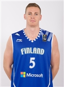 Headshot of Erik Murphy