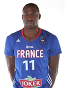 Headshot of Florent Pietrus