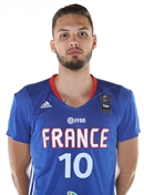 Headshot of Evan M. Fournier