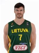 Profile image of Darjus LAVRINOVIC