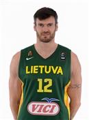 Headshot of Ksistof Lavrinovic