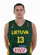 Profile image of Paulius JANKUNAS