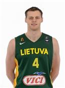 Headshot of Martynas Pocius