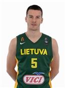 Headshot of Adas Juskevicius