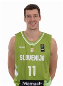 Profile image of Goran DRAGIC