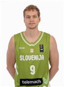 Profile image of Jaka BLAZIC