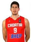 Headshot of Damjan Rudez