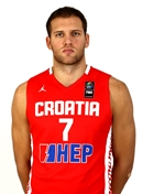 Headshot of Bojan Bogdanovic