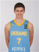 Headshot of Sviatoslav Mykhailiuk