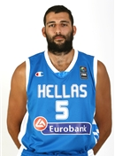 Profile image of Ioannis BOUROUSIS