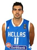 Profile image of Kostas SLOUKAS