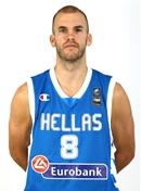 Profile image of Nick CALATHES