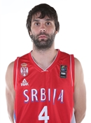 Profile image of Milos TEODOSIC