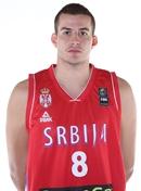 Profile image of Nemanja BJELICA
