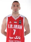 Profile image of Mahdi KAMRANI