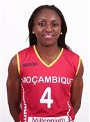Profile image of Valerdina Daniel MANHONGA